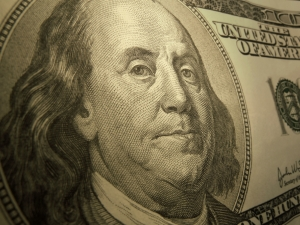 Money, Benjamin Franklin